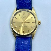Rolex Oyster Perpetual 34 1024 1966 pre-owned