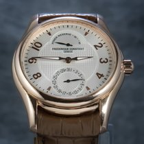 Frederique Constant Runabout Chronograph FC-393RM5B4 pre-owned