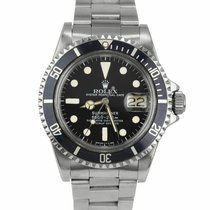 Rolex Submariner Date occasion 40mm Acier
