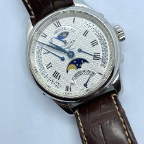 Longines Master Collection L2.739.4.71.3 pre-owned