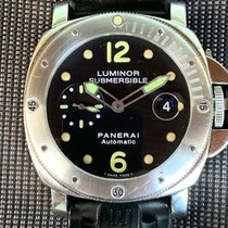 Panerai Luminor Submersible PAM 00024 2011 pre-owned