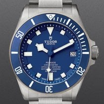Tudor Pelagos Titanium 42mm Blue No numerals United States of America, New Jersey, Oakhurst