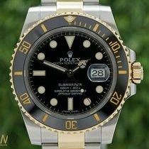 Rolex Submariner Date 2018 gebraucht