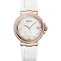 Breguet Rose gold 33.8mm Automatic 9518BR/52/584/D000 new