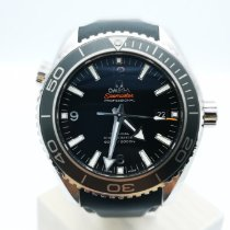 Omega Seamaster Planet Ocean 232.30.46.21.01.001 2015 occasion