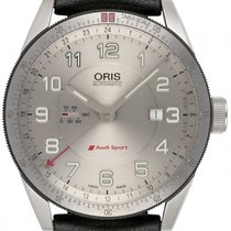 Oris Audi Sport 01 747 7701 4461-07 5 22 87FCS 2020 new