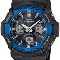 Casio G-Shock GAW-100B-1A2ER New Plastic 52.5mm Quartz