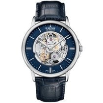 Edox Les Bémonts 85300-3-BUIN 2019 new