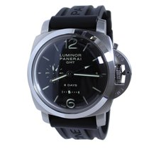 Panerai new Manual winding 44mm Steel Sapphire crystal