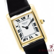 Chopard Classic Yellow gold 23mm