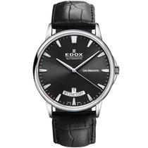 Edox Les Bémonts 83015 3 NIN 2020 new