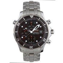 Omega Seamaster Diver 300 M 213.30.42.40.01.001 2008 rabljen