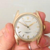 Rolex Bubble Back 6084 1951 подержанные