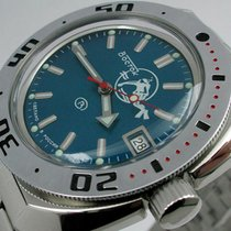 Vostok new Automatic 42mm