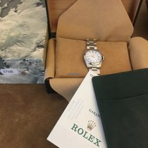 Rolex Oyster Perpetual 31 67480 1991 usados