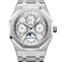 Audemars Piguet Royal Oak Perpetual Calendar 26574ST.OO.1220ST.01 Unworn Steel 41mm Automatic