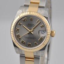 Rolex 178273 Acero y oro 2019 Lady-Datejust 31mm nuevo