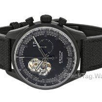 Zenith 24.2160.4068/21.R573 Ceramic 2020 El Primero Chronomaster 45mm new United States of America, Florida, Aventura