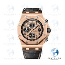 Audemars Piguet Royal Oak Offshore Chronograph 26470OR.OO.A002CR.01 2015 occasion