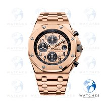 Audemars Piguet Royal Oak Offshore Chronograph 26470OR.OO.1000OR.01 2016 occasion
