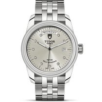 Tudor Glamour Date-Day M56000-0006 2020 new