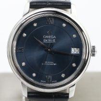 Omega De Ville Prestige 424.10.33.20.53.001 подержанные