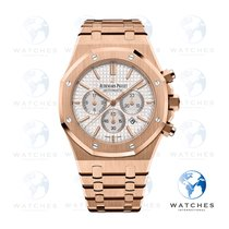 Audemars Piguet Royal Oak Chronograph 26320OR.OO.1220OR.02 2016 occasion