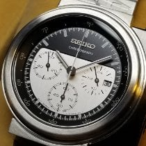 Seiko Steel 40mm