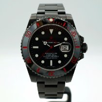 Rolex Submariner Date 116610LN Very good Steel 40mm Automatic United States of America, California, Santa Monica