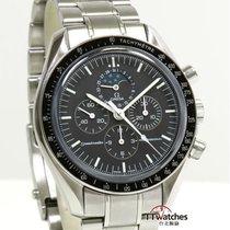 Omega 3576.50.00 Acier 2008 Speedmaster Professional Moonwatch Moonphase 42mm occasion