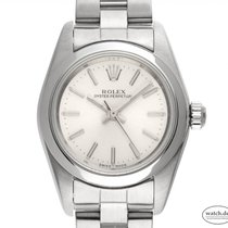 Rolex 76080 Acero 1998 Oyster Perpetual 34mm usados