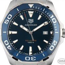 TAG Heuer Aquaracer WAY101C.BA0746 2020 new