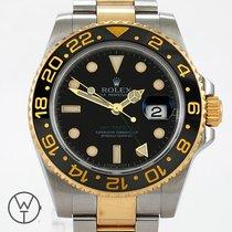 Rolex GMT-Master II Acero y oro 40mm