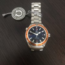 Omega Seamaster Planet Ocean 2209.50.00 2016 pre-owned