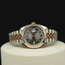 Rolex Datejust II 126301 2020 nuevo