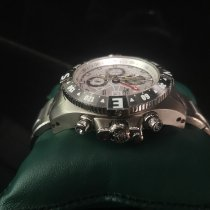 Ball Engineer Hydrocarbon Spacemaster Titan Weiß