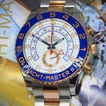 Rolex Yacht-Master II 116681 2012 tweedehands