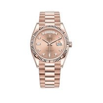 Rolex 128235 Rose gold Day-Date 36 36mm new United States of America, New York, New York