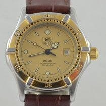 TAG Heuer 2000 964.015 pre-owned