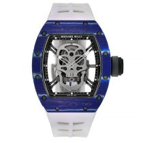 Richard Mille Titan 42mm Manuelt RM 052-01 ny