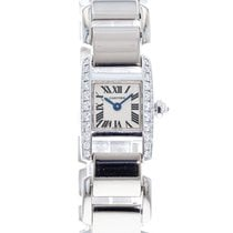Cartier Tank (submodel) WE70069H pre-owned