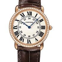 Cartier Ronde Louis Cartier WR000651 2020 neu