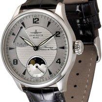 Zeno-Watch Basel Otel Armare manuala 6274PRL-g3 nou
