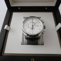 Union Glashütte Belisar Chronograph D009.425.16.017.01 2020 new