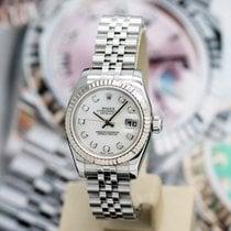 Rolex Lady-Datejust 179174 2006 gebraucht