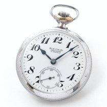 Seiko Reloj usados Paladio 50mm Arábigos Cuerda manual Solo el reloj