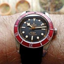 Tudor Black Bay 79220R usados