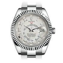 Rolex Sky-Dweller 326939-0001 usados