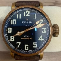 Zenith Bronze 45mm Automatic 29.2430.679/21.C753 pre-owned Singapore, Singapore