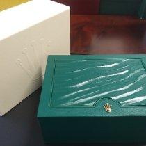 Rolex ROLEX NEW BOX MEDIUM Novo